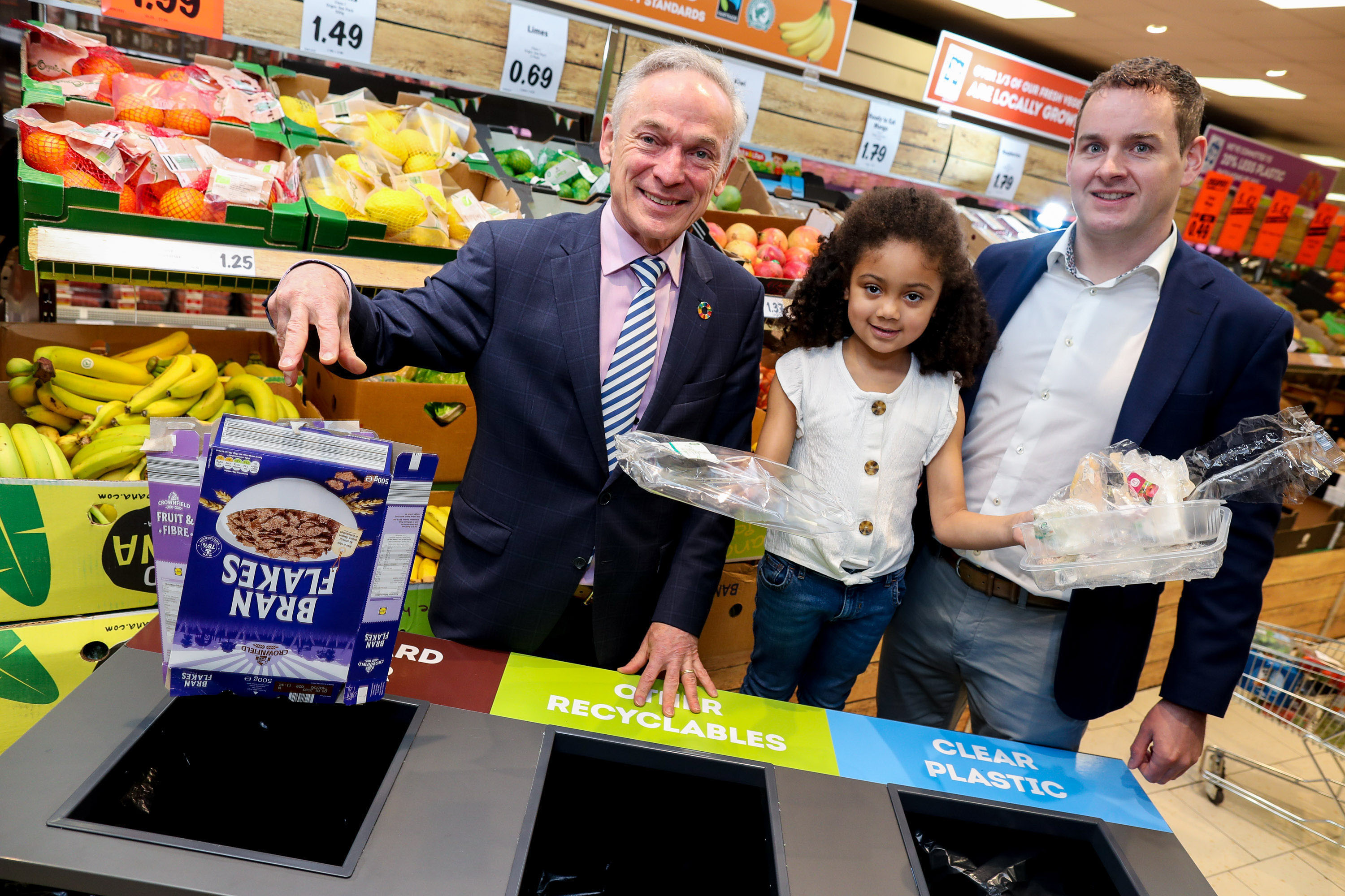 Dublin Voice   Lidl Ireland Becomes the First Irish retailer to