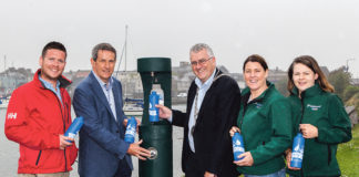 Water refill stations Archives | Waterford Today